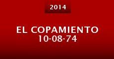 El copamiento 10-08-74 (2014)