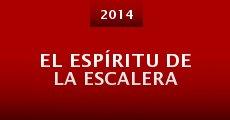 El espíritu de la escalera (2014)