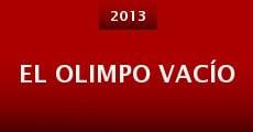 Película El Olimpo vacío