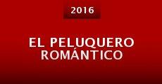 Película El peluquero romántico