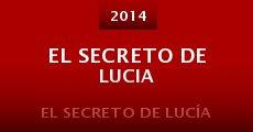 Película El Secreto De Lucia