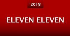Película Eleven Eleven