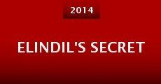 Película Elindil's Secret