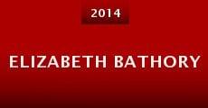 Película Elizabeth Bathory