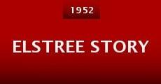 Película Elstree Story