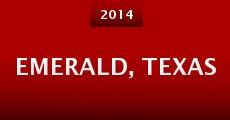 Película Emerald, Texas