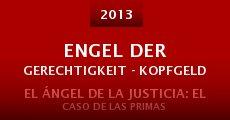 Engel der Gerechtigkeit - Kopfgeld (2013)