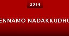 Película Ennamo Nadakkudhu