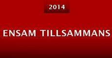 Película Ensam Tillsammans
