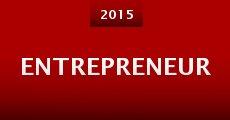 Película Entrepreneur