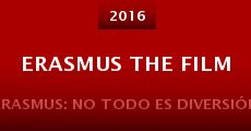 Erasmus the Film (2014)