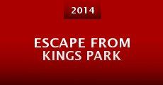 Película Escape from Kings Park