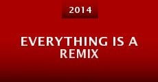 Película Everything is a Remix