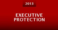 Película Executive Protection