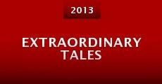 Película Extraordinary Tales