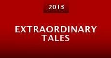 Extraordinary Tales (2014) stream