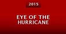 Película Eye of the Hurricane