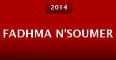 Fadhma N'Soumer (2014) stream