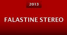 Ver película Falastine Stereo
