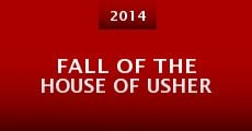 Película Fall of the House of Usher