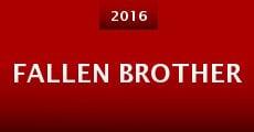 Película Fallen Brother