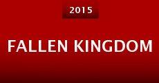 Película Fallen Kingdom