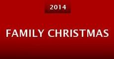 Family Christmas (2014)