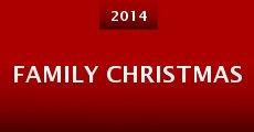 Película Family Christmas