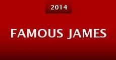 Famous James (2014)