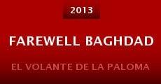 Película Farewell Baghdad