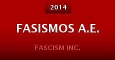 Fasismos A.E. (2014)