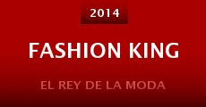 Película Fashion King
