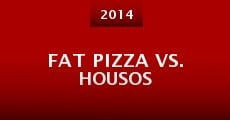 Fat Pizza vs. Housos (2014) stream