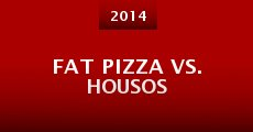 Película Fat Pizza vs. Housos
