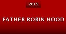 Película Father Robin Hood