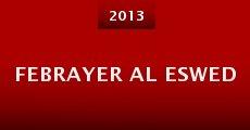 Febrayer Al Eswed (2013) stream