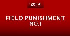 Field Punishment No.1 (2014) stream