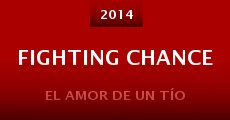 Fighting Chance (2014) stream