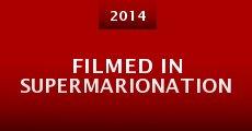 Filmed in Supermarionation (2014) stream