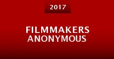 Película Filmmakers Anonymous