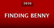 Película Finding Benny
