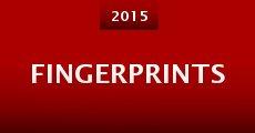 Película Fingerprints