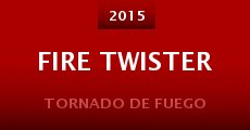 Película Fire Twister