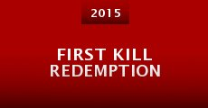 Película First Kill Redemption