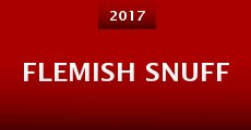 Película Flemish Snuff