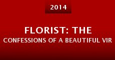 Película Florist: The Confessions of a Beautiful Virtuoso