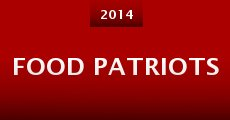 Food Patriots (2014) stream