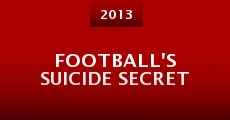 Football's Suicide Secret (2013)