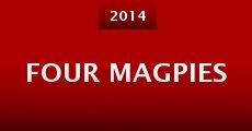 Four Magpies (2014) stream
