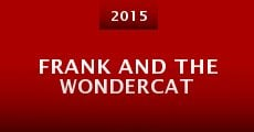 Película Frank and the Wondercat